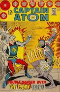 Captain Atom Vol 1 87