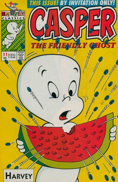 Casper The Friendly Ghost Vol 2 11