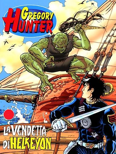 Gregory Hunter Vol 1 6