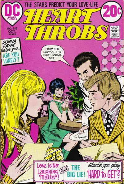 Heart Throbs Vol 1 146