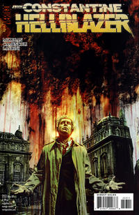Hellblazer Vol 1 253