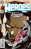 Heroes Vol 1 2