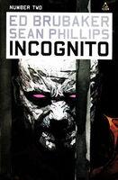 Incognito Vol 1 2