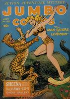Jumbo Comics Vol 1 65