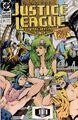 Justice League America Vol 1 34