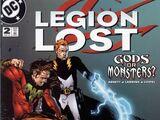 Legion Lost Vol 1 2