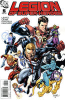 Legion of Super-Heroes Vol 6 5