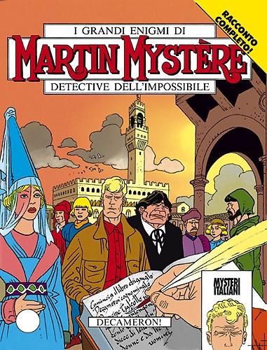 Martin Mystère Vol 1 148
