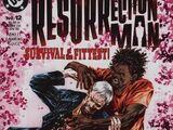 Resurrection Man Vol 1 12