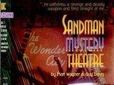 Sandman Mystery Theatre Vol 1