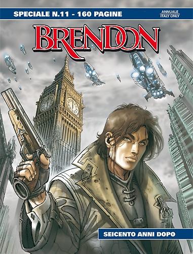 Speciale Brendon Vol 1 11