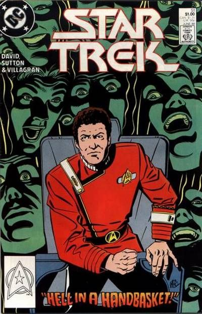 Star Trek (DC) Vol 1 51