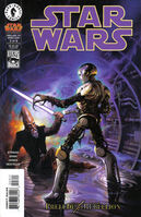 Star Wars Republic Vol 1 3