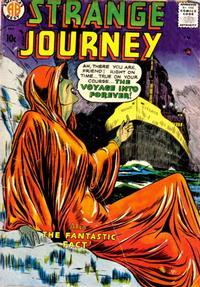 Strange Journey Vol 1 3