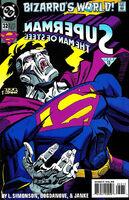 Superman Man of Steel Vol 1 32