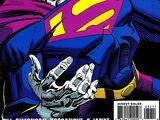 Superman: Man of Steel Vol 1 32