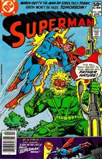 Superman Vol 1 358