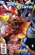 Teen Titans Vol 3 65