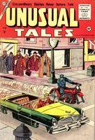 Unusual Tales Vol 1 4