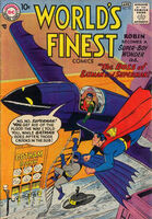 World's Finest Comics Vol 1 93