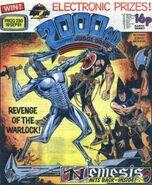 2000 AD Vol 1 230