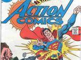 Action Comics Vol 1 486