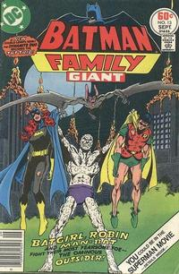 Batman Family Vol 1 13