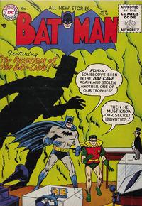 Batman Vol 1 99