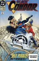 Black Condor Vol 1 2