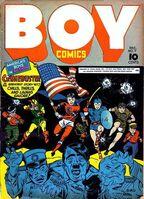 Boy Comics Vol 1 7