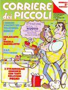 Corriere dei Piccoli Anno LXXXII 20