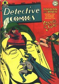 Detective Comics Vol 1 139