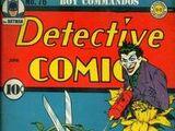Detective Comics Vol 1 76