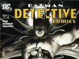 Detective Comics Vol 1 824