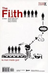 Filth Vol 1 10