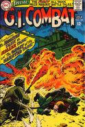 G.I. Combat Vol 1 128