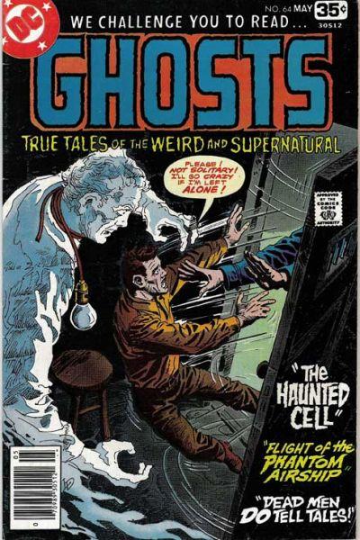 Ghosts Vol 1 64