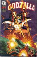 Godzilla Vol 2 2