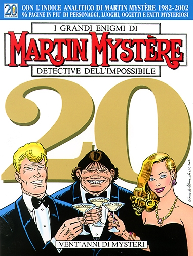 Martin Mystère Vol 1 241