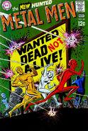 Metal Men Vol 1 34