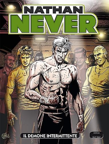 Nathan Never Vol 1 280