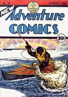 New Adventure Comics Vol 1 31