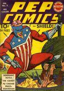Pep Comics Vol 1 2
