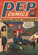 Pep Comics Vol 1 51