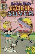 Richie Rich Gold & Silver Vol 1 6