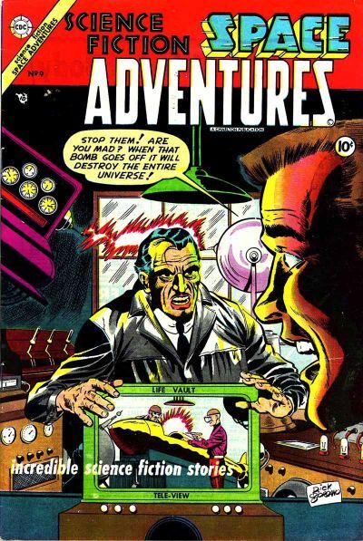 Space Adventures Vol 1 9