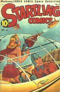 Startling Comics Vol 1 51