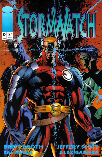 StormWatch/Covers