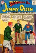 Superman's Pal, Jimmy Olsen Vol 1 67