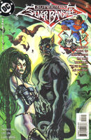 Superman Silver Banshee Vol 1 2